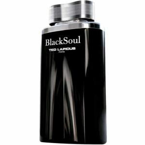Perfume masculino EDT Black Soul Ted Lapidus - 50ml | R$89