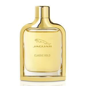 Perfume masculino Jaguar Classic Gold ou Red EDT - 100ml | R$180