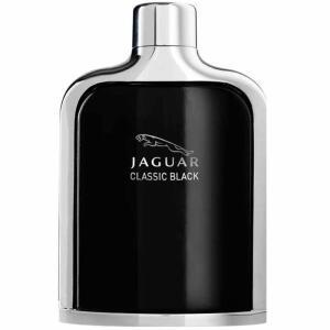 Perfume masculino EDT Classic Black Jaguar - 100ml | R$187