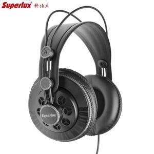 [novos usuarios] Fone de ouvido Super lux hd681 | R$115