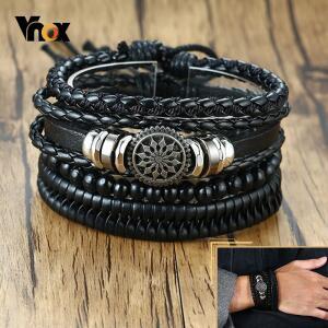 [PRIMEIRA COMPRA] Conjunto de pulseiras | R$0,06