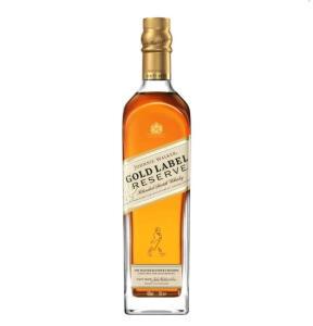 Whisky Gold Label 750 ml | R$161,41