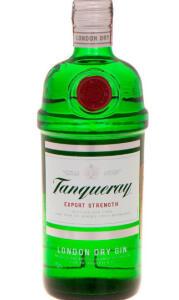 [2 unidades] Gin Tanqueray London Dry 750 ml | R$83,31 cada | R$167