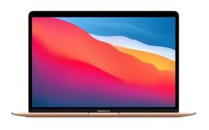 "[APP] MacBook Air 13"" Apple M1 (8GB 256GB SSD) Dourado | R$8008"