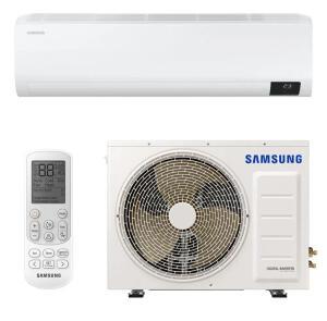 Ar condicionado Samsung Ultra Inverter Split 9000 BTUS | R$1424