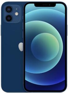 "(App + Cupom) iPhone 12 Apple (128GB) Azul tela 6,1"" R$4900"