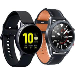 GALAXY WATCH 3 45MM LTE + WATCH ACTIVE 2 PRETO | R$2375