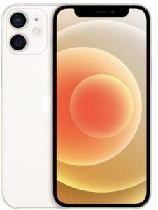 "(App + Cupom) iPhone 12 Mini Apple (128GB) Branco tela 5,4"" | R$4774"