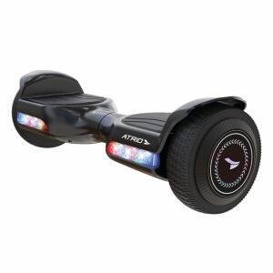 Hoverboard Fun Led Chumbo 6,5 Pol 260W 2,0Ah 10Km/H 6Km 100 Kgs - ES356 R$1500
