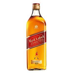 [Regiões selecionadas] Whisky Johnnie Walker Red Label 750ml | R$61