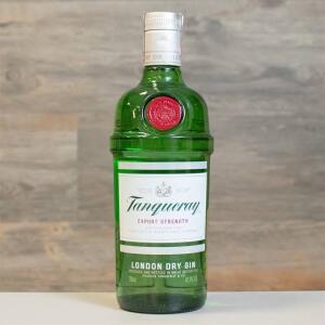 Gin Tanqueray 750ml | R$84