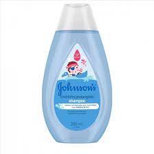 Shampoo infantil Jhonson & Jhonson Cheirinho Prolongado 400 ml   R$12