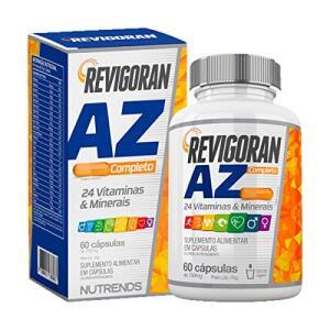 [PRIME] Revigoran A-Z 60 cápsulas, Nutrends