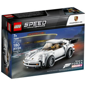 LEGO Speed Champions - 1974 Porsche 911 Turbo 3.0 | R$87