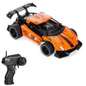 [App] Carrinho de controle 8002 rc Car 1/16 rc Drift Car 2.4GHz | R$54