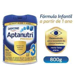 Aptanutri 3 Premium 800g - R$36