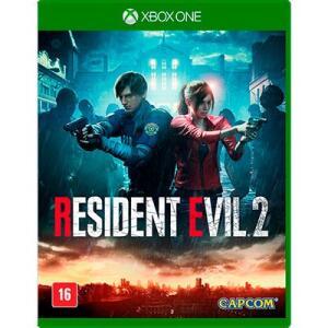 Resident Evil 2 - Xbox One (Apenas Loja Física)