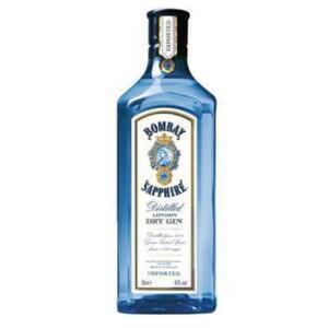 [APP+MAGALU PAY=75] Gin Bombay 750ml - Bombay Sapphire | R$97