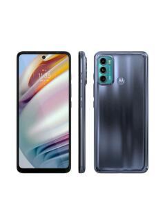 "[Cliente ouro] Smartphone Motorola Moto G60 128GB Azul 4G - 6GB RAM Tela 6,8"" | R$1686"