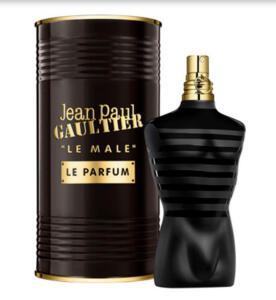 (C. Ouro) Perfume Le Male Le Parfum Jean Paul Gaultier - EDP 125ml | R$386