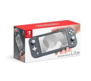 Nintendo Switch Lite | R$1429