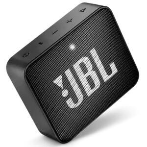 Caixa de Som JBL GO 2, Bluetooth, Preto | R$169