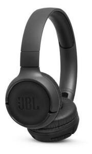 Fone de Ouvido JBL, On Ear, Tune 500, Bluetooth, Preto | R$189