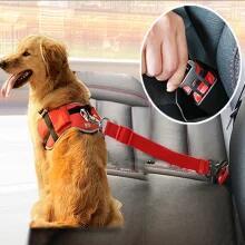 [NOVO USUARIO] Cinto de segurança para cães e gatos R$0,06