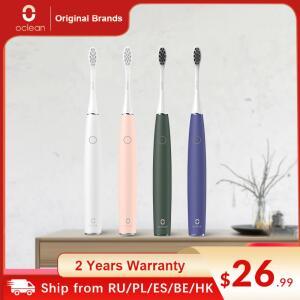 Escova de Dentes Elétrica Oclean Air 2 | R$82