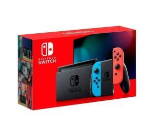(Ame R$2143) Nintendo Switch v2 | R$2.263