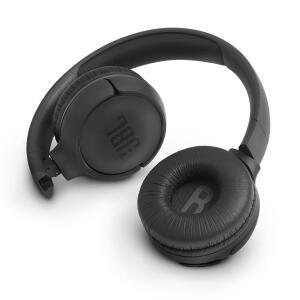 Fone de Ouvido Headphone JBL Tune 500BT Preto   R$205
