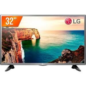 "[APP] (Reembalado) TV LED 32"" HD LG Modo Hotel | R$700"