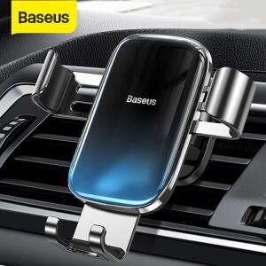 Baseus Suporte para Smartphone Universal para Carro R$81
