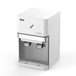 Purificador De Água EOS Mineralle Branco EPC01B 110V | R$474