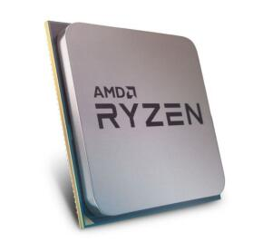 Processador AMD Ryzen 5 5600X 3.7GHz (4.6GHz Turbo) (sem Cooler) | R$ 1859