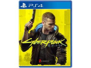 [Selecionados] Game Cyber Punk 2077 - PS4 | R$40
