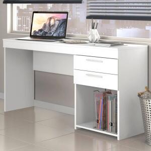 Escrivaninha 2 Gavetas Notável Office | R$179