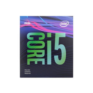 [APP+AME] Processador Intel Core I5-9400f Coffee Lake 2.90 Ghz 9mb R$802