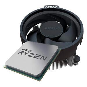 PROCESSADOR AMD RYZEN 5 2400G QUAD-CORE 3.6GHZ (3.9GHZ TURBO) 6MB CACHE AM4 | R$910