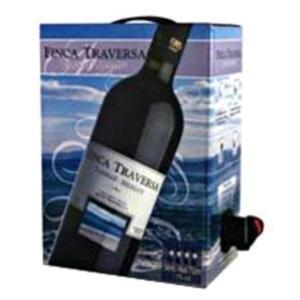 Leve 3 Pague 2 | Vinho Tinto Traversa Cabernet Sauvignon Bag in Box 3L | R$53