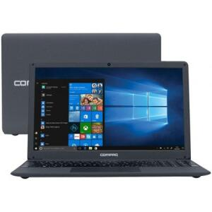 Notebook Compaq Presario CQ-29 Intel Core i5 - 8GB 480GB SSD 15,6 Full HD LED Windows 10   R$2975