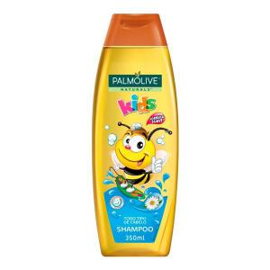 Shampoo Palmolive Naturals Kids 350ml | R$6