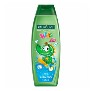 Shampoo Infantil Palmolive Naturals Kids Cabelo Cacheado 350ml | R$6