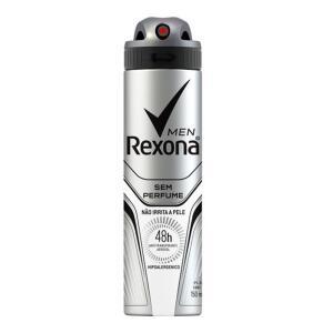 [Leve 10, pague 6] Desodorantes Rexona - Várias Fragrâncias | R$7