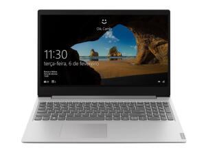 Notebook Lenovo S145 15.6 I51035G1 20GB 1TB W10 82DJ0005BR| R$3.329