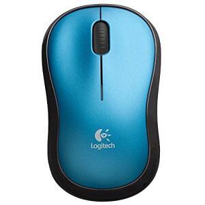[PRIME ] Mouse Sem Fio Logitech M185 com Pilha Inclusa | R$58