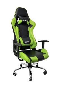 Cadeira Gamer MX7 Giratória - Mymax | R$809