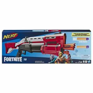 Lançador de Dardos - Nerf - Fortnite Reskin - Hasbro | R$213