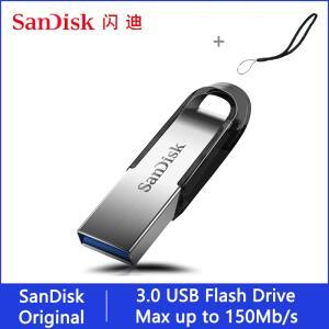 (Novos Usuários) Pen Driver USB 3.0 64gb SANDISK