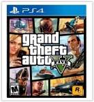 [PSN Games] Grand Theft Auto V GTA 5 PS4 - Mídia Digital por R$ 80